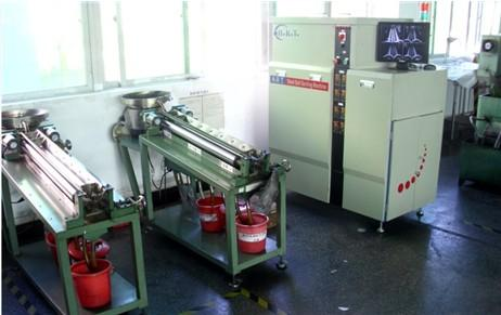 steel ball sorting machine