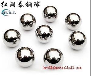1.3mm Miniature Steel Ball (316/316L)