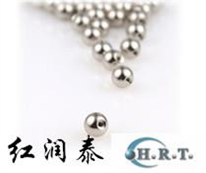 1.34mm Chrome Steel Ball (AISI52100) G10