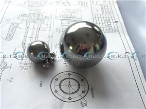 1mm Chrome Steel Ball (AISI52100) G10