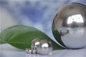 3.175mm stainless steel ball SUS440C G100